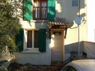 Immobilier Maison ST MARTIN DE CRAU